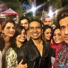Yeh Hai Mohabbatein Team Celebrated  Diwali