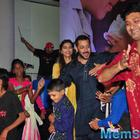 PRDP Team Celebrated Diwali With Dharavi Kids