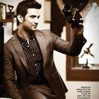 Sushant Singh Rajput  Cover The Man's World Magazine 2015 Nov Issue