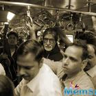 Superstar Amitabh With Full Of Humility