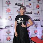 Neha Dhupia At Burger King Event