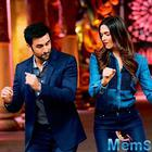 Tamasha Promotion On Comedy Nights Bachao