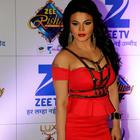 Celebs At Zee Rishtey Awards 2015