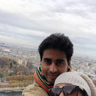 A Beautiful Paris Tour Of Yash Sinha And Amrapali Gupta