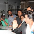 SRK Unveils ASSOCHAM Coffee Table Book Launch Event
