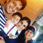 Riteish And Genelia Shared Birthday Pics Of Riaan