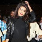 Priyanka Chopra Back From USA To Promote Bajirao Mastani
