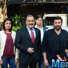 Sunny Deol Team Up With CID For Ghayal Once Again Promotion