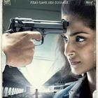 Sonam Kapoor's Intense Look From Neerja First Poster