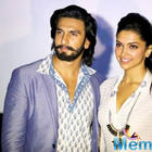 Bollywood hottie Deepika Padukone admits Ranveer Singh as her boyfriend