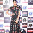 Bollywood celebs spotted at 22nd lions gold awards 2016