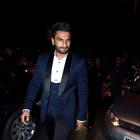 Arjun and Ranveer's dhamal in their friend's cocktail party