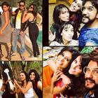 Bigg Boss 9 contestants get together at Salman's farmhouse