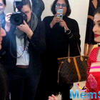 Aish Chose Indian attire for grand luncheon with French President Francois Hollande