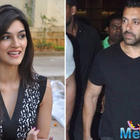After a lot of buzz Kriti Sanon finalised for Salman's most awaited movie 'Kick 2'