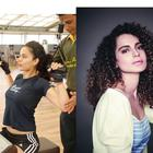 Star Kangana Ranaut opens up about her 'Fiece, Fiery' character in Rangoon