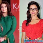 Deepika PadukonereplacesAishwarya asthe faceof Lodha Group