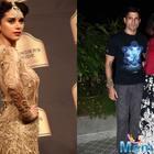 Has Aditi Rao Hydari become the member of Farhan's family?