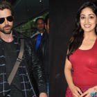 Actress Yami Gautam is 'nervous' about film with Hrithik Roshan