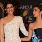 Alia Bhatt and Kriti Sanon may cast in Varun starrer Judwaa 2