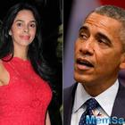 Star Mallika Sherawat shares selfie of meeting with Barack Obama