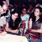 Neerja Bhanot unseen photos from hijack heroine's life