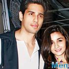 Star Sidharth Malhotra to spend Valentine's Day with Katrina Kaif and not Alia Bhatt