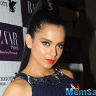 Kangana said: I don't grieve over my past men, as there are so many around