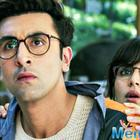 Oops: Ranbir started shooting for Jagga Jasoos without Katrina