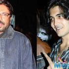 Vinod Khanna's son Sakshi will be launched in Bhansali's Next