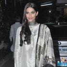 Sonam Kapoor opens up on her fears and playing Neerja Bhanot