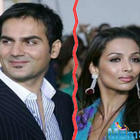 Arbaaz Twitted about his divorce speculations with Malaika!