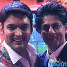 SRK will be seen first episode of Kapil's new show