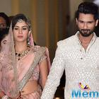 Shahid and Mira want their first child?