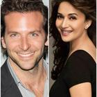 Sizzling Madhuri secret wish to do a Hollywood film with Bradley Cooper