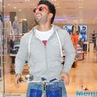 Ranveer Singh confessed: 'Not brand conscious, but aware of brands'