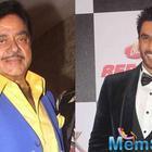 Shatrughan Sinha: Ranveer Singh can do a good job on my biopic
