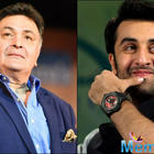 Rishi Kapoor will never do matchmaking for son Ranbir Kapoor