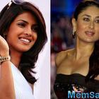 Kareena revealed: 'I am proud of Priyanka Chopra, but my priorities are different'