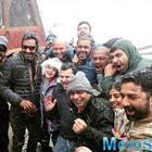 Shivaay team spent a gala time, take a break from shooting