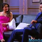 Here's what Kareena Kapoor said when asked about  Ranbir-Katrina split