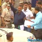 Sanjay Dutt released from Yerwada Jail