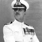 Rustom's first look poster is out, Akshay's look as a naval officer?