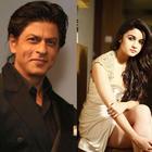 Shah Rukh Khan had too much fun filming with Alia Bhatt.