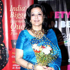 I can flirt even with a plant, with an animal: Moushumi Chatterjee