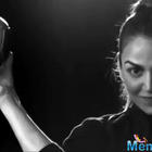 Esha Deol chosen as a brand ambassador for India's Handball game