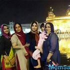 Aishwarya Rai visits Golden Temple with daughter Aaradhya