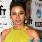 Tannishtha Chatterjee chose to do a negative role