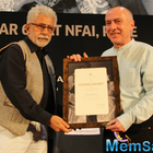 Naseeruddin Shah pledges support for Film Preservation and Restoration Workshop India 2016