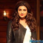 Explains still a work in progress: Parineeti Chopra
